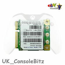 Ed085302-d carte WLAN sans fil WIFI Adaptateur Carte Sony Playstation PS Vita ukfast