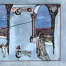Genesis - Trespass (1993, CD NEUF)