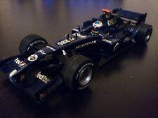 Williams FW27C Test Car NICO ROSBERG 2005 RARE MINICHAMPS