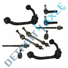 Brand New 10pc Complete Front Suspension Kit - 2005-2010 Dodge Dakota 2WD & 4x4