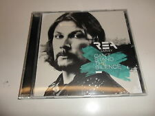 Cd   Can't Stand the Silence  von Rea Garvey