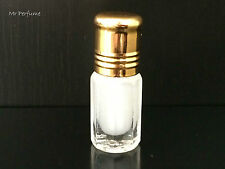 White Musk Tahara 3ml *High Quality* Thick Perfume Oil Attar