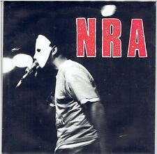 "NRA ‎– Don't Know (7"")"