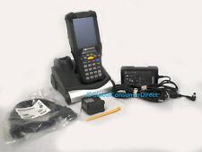 Symbol Motorola MC9090-SU0HJAFA6WR MC9090S 1D Barcode Scanner +CRADLE +WARRANTY!