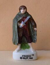 Fève Le Seigneur des Anneaux - 2003 - Frodo