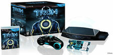 TRON: Evolution Collector''s Edition PS3 New Playstation 3