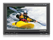 "ALPINE TME-M680 - 5.8"" Wide Screen Monitor TME M 680"