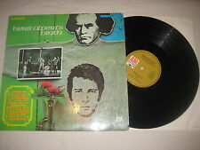 Herb Alpert and the Tijuana Brass-Herb Alpert 's assalendo VINILE LP Amiga