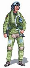 Plus Model 1:48 Pilot F-35 Resin Figure Kit #AL4064