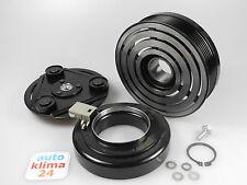 Compresor de acoplamiento magnético para Ford mondeo 2.0 + 2.2 tdci diesel nuevo