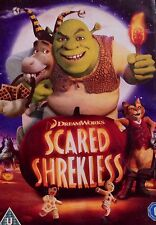 Scared Shrekless,,,,,DVD