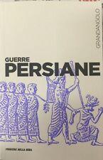 GRANDANGOLO GUERRE PERSIANE N° 1 CORRIERE DELLA SERA