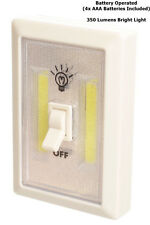 LED-Switch-Lights-Wireless-Cordless-Under-Cabinet-Closet-Kitchen-RV-Night