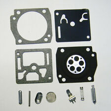 CARBURETOR DIAPHRAM KIT ZAMA  RB-122 HUSQVARNA 340, 345, 246, 350, 351, 353