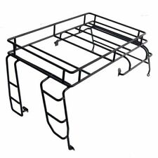 1:10 Metal Luggage Roof Rack RC AX For 1:10 Land Rover AXIAL SCX10 D90 Crawler