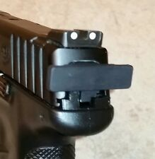 TacRack For S & W   SD Back Plate
