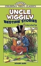 Uncle Wiggily Bedtime Stories: In Easy-to-Read Type (Dover Children's Thrift Cl