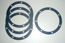 1948-1952 Ford oil pan gaskets 4pcs flathead pickup truck 49 50 51 F2 F-2 F3