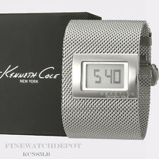 Authentic Kenneth Cole Women's Reaction Bracelets Watch RK5076
