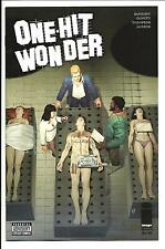 ONE HIT WONDER # 3 (IMAGE COMICS, APR 2014), NM NEW