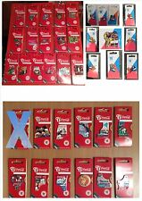 LONDON 2012 OLYMPICS COCA COLA 55 PIN BADGES STARTER PACK