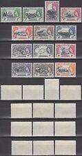 St. Helena 1953 * Mi.123/35 Freimarken Definitives [sq7031]