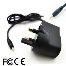 5v 2a 2.5mm (x0.8mm) Caricatore da Rete Universale Alimentatore per tablet PC Google UK