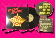 LP Starz: Attention Shoppers!