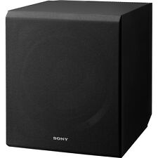 "Sony SA-CS9 115 W 10"" Home Theater Active Subwoofer"