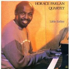 Horace Parlan - Little Esther (CD, Sep-1993, Soul Note (Italy)