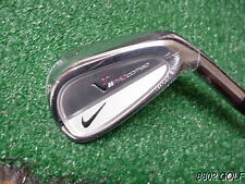New Nike VR II Pro Victory Red Forged Combo 9 Iron KBS Stiff