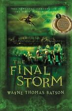 The Final Storm: The Door Within Trilogy - Book Three (The Door Within)