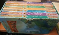 The Chronicles of Narnia by C S Lewis 7 book box set 0006727735