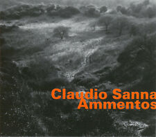 Ammentos by Claudio Sanna (Jazz CD, Sep-2015, Hatology)
