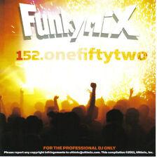 Funkymix 152 LP J.Cole Keri Hilson Beyonce Timbaland Nicole Scherzinger Diggy