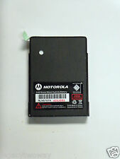 Motorola Minitor V Pager Battery New Model RLN5707A 3.6 V NiMH *OEM *