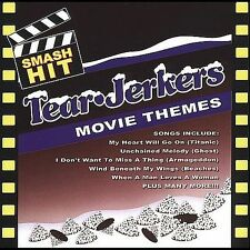 DJ Smash Hit Tearjerkers Movie Themes 2005 (Disc Only)