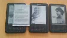 Screen  Replacing Service For Amazon Kindle Keyboard  Wi-Fi +/ or 3G Same Day