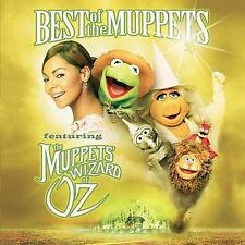 Best of the Muppets Featuring the Muppets' Wizard of Oz by Michael Giacchino