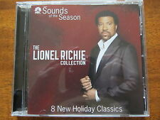 Sounds of the Season, The Lionel Richie Collections