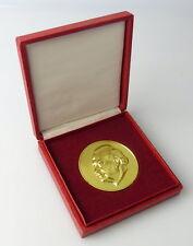 Medaille : Georgi Dimitrov 1882 - 1949 im Etui  / r 247