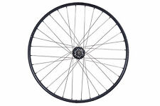 "Shimano Deore XT Mountain Bike Rear Wheel 26"" Aluminum 6 Bolt Disc"
