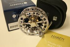 Hardy Ultralite 6000 DD Fly Fishing Reel Now On Closeout HEUD030