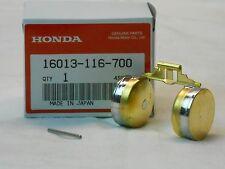 16013-116-700 NEW HONDA CARBURETOR CARB FLOAT SET CT125 CT70 XL75 ATC90
