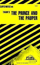 The Prince and the Pauper Cliffs Notes
