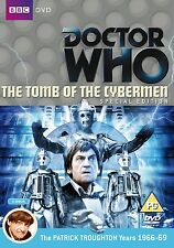 Doctor Who - The Tomb of the Cybermen (2 Disc Special Edition) Dr Who Troughton