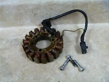 Kawasaki 600 ZL ELIMINATOR ZL600 Used Engine Generator Stator 1986 KB42