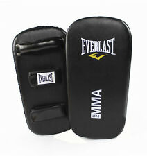 Everlast MMA Muay Thai Punch Kick Pad Punch Target Martial Arts Kick Boxing 1pc