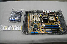 ASUS P4C800-E Deluxe, Socket 478, Intel Motherboard by EMS or DHL