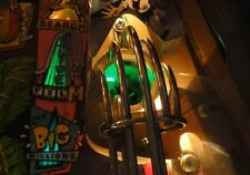Creature From The Black Lagoon Pinball Scoop Light Mod Pt2